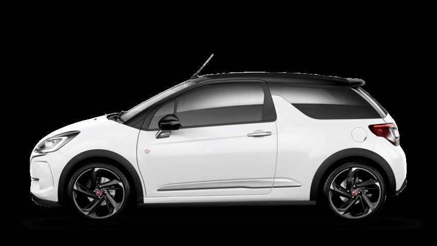 DS 3 Cabrio Performance