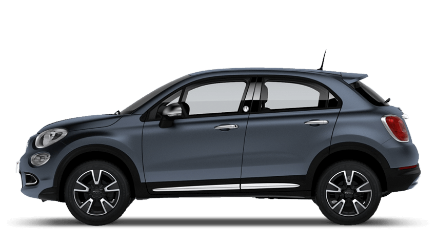 New Fiat 500X Mirror Special Edition Offer