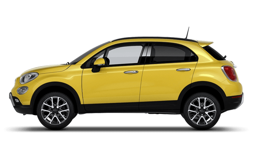 View all the Fiat 500x we have in stock