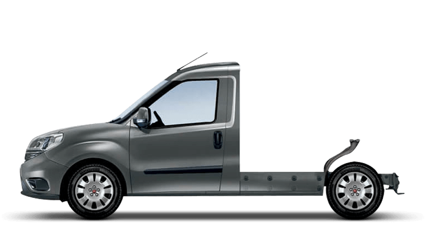 Fiat Doblo Platform Cab