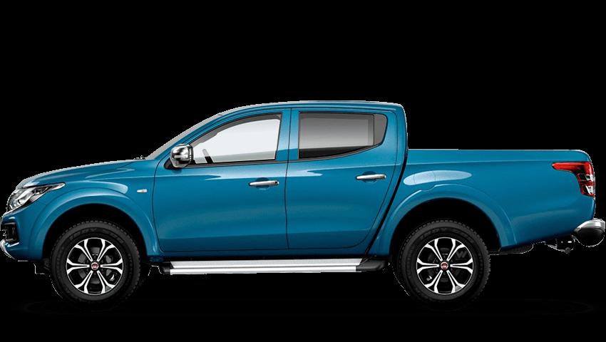 New FIAT Fullback LX Offer