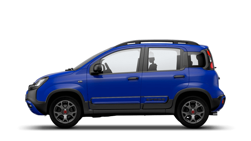 new fiat panda city cross. Black Bedroom Furniture Sets. Home Design Ideas