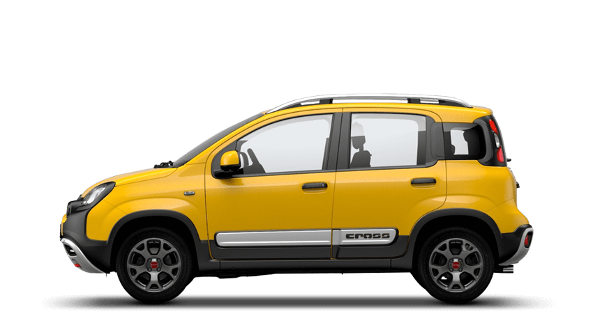 new fiat panda cross. Black Bedroom Furniture Sets. Home Design Ideas