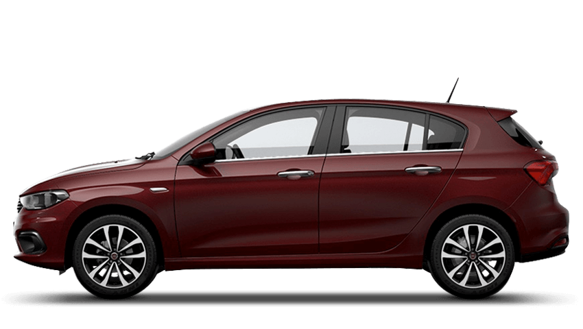 fiat Tipo Lounge Offer
