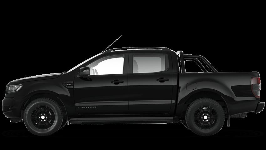 Ranger Black Edition