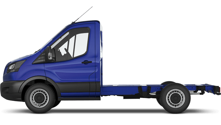 Ford Transit Chassis Cab