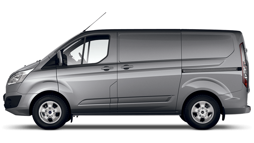 View all the Ford Transit Custom we have in stock