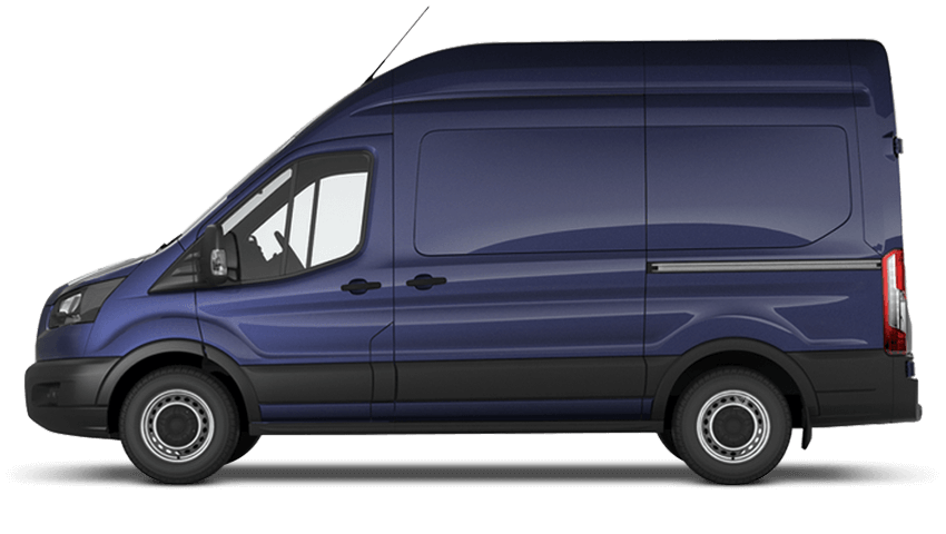 New transit vans deals