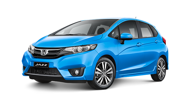 View all the Honda Jazz we have in stock