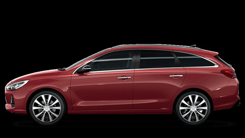 Hyundai i30 Tourer New