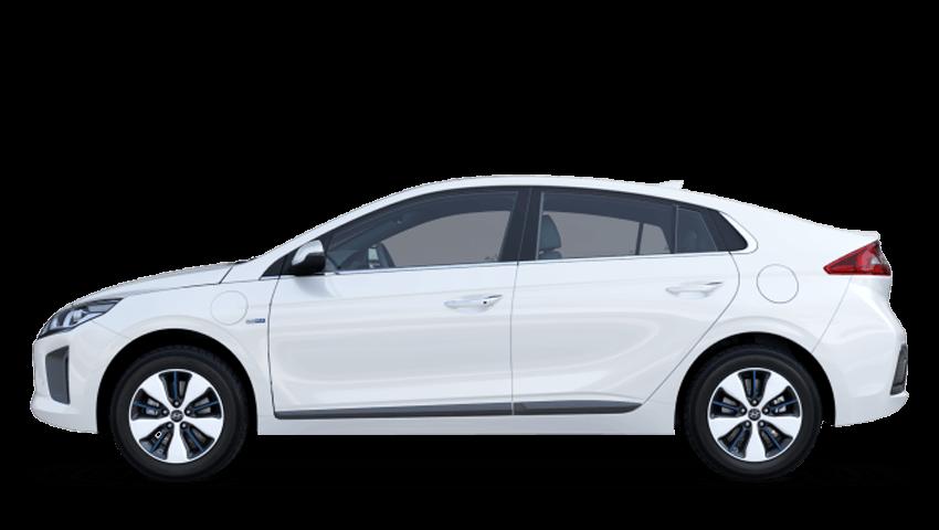 Hyundai Ioniq Plug In