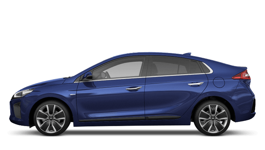 View all the Hyundai Ioniq we have in stock