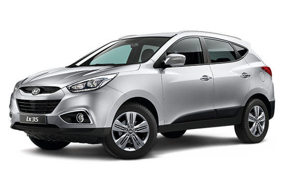 View all the Hyundai ix35 we have in stock