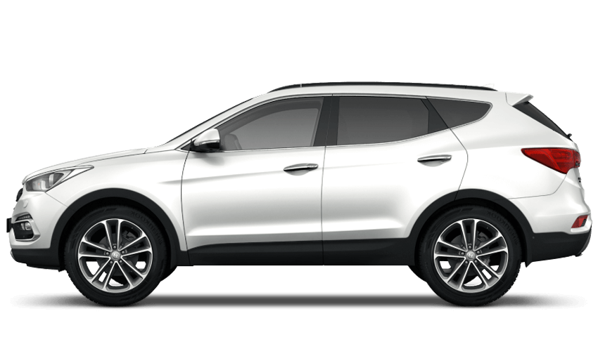 View all the Hyundai Santa Fe we have in stock