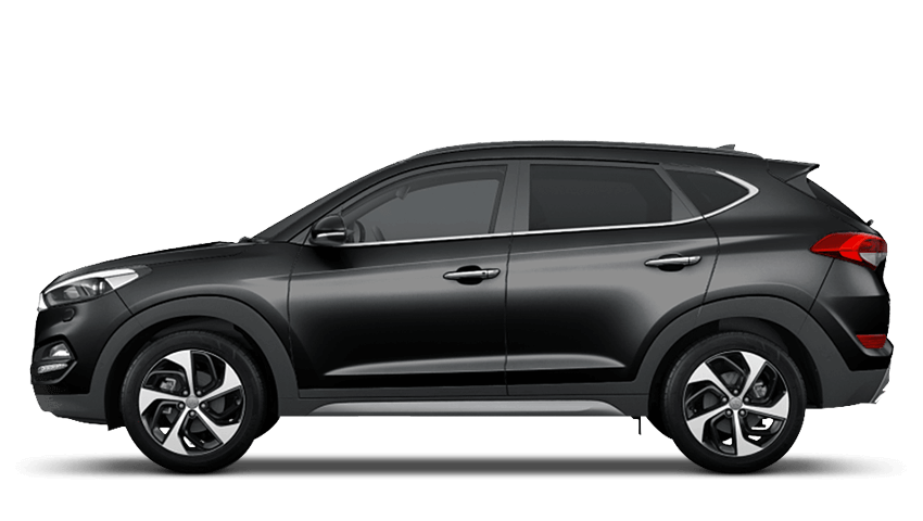 View all the Hyundai Tucson we have in stock