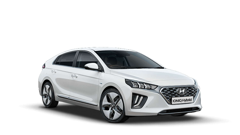 Hyundai IONIQ 0000168978