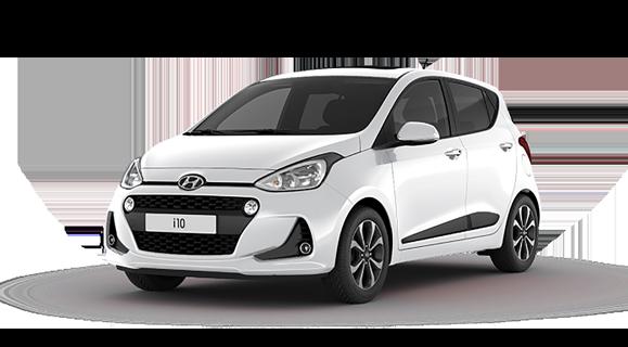 Hyundai New Generation i10