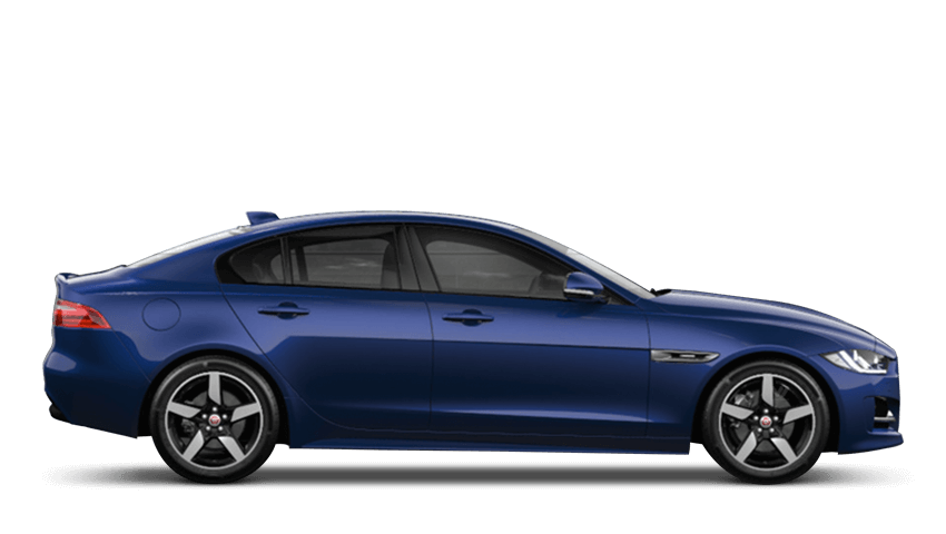 Jaguar Fleet & Business XE Contract Hire