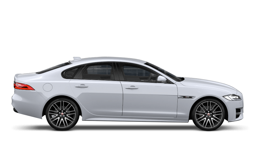 Jaguar Fleet & Business XF Contract Hire