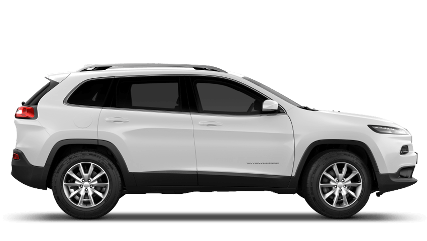 jeep Cherokee Limited Offer