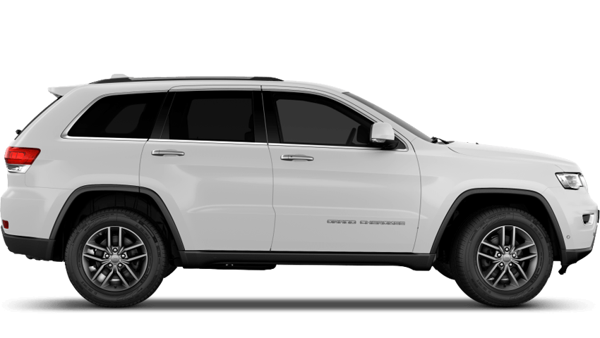 Grand Cherokee Limited Plus