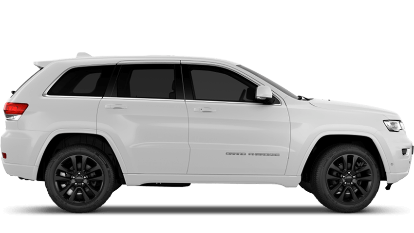 New Jeep Grand Cherokee CRD Night Eagle Offer