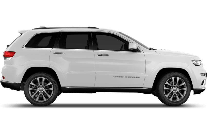 jeep Grand Cherokee Summit Offer