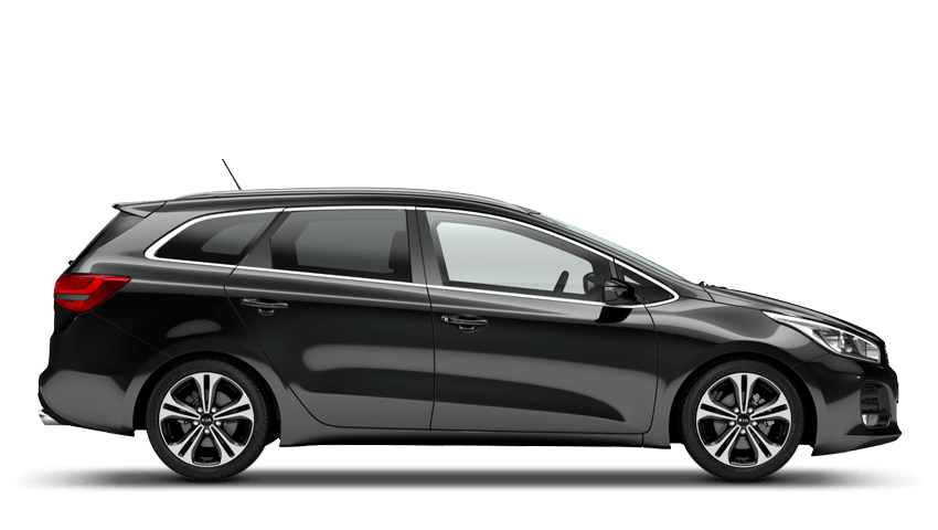 kia ceed Sportswagon GT-Line Offer