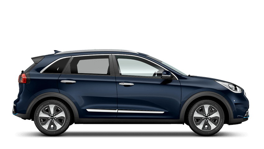 kia Niro PHEV Offer