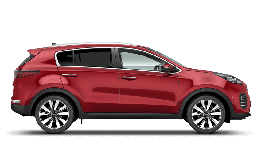 View all the Kia Sportage we have in stock