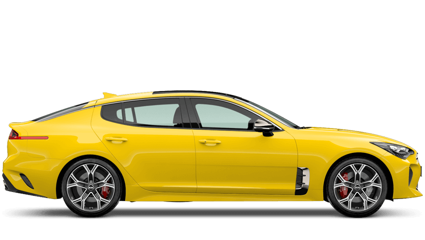 kia Stinger GT S Offer