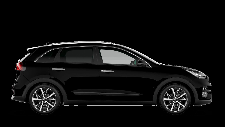 Kia New Niro Self-Charging Hybrid