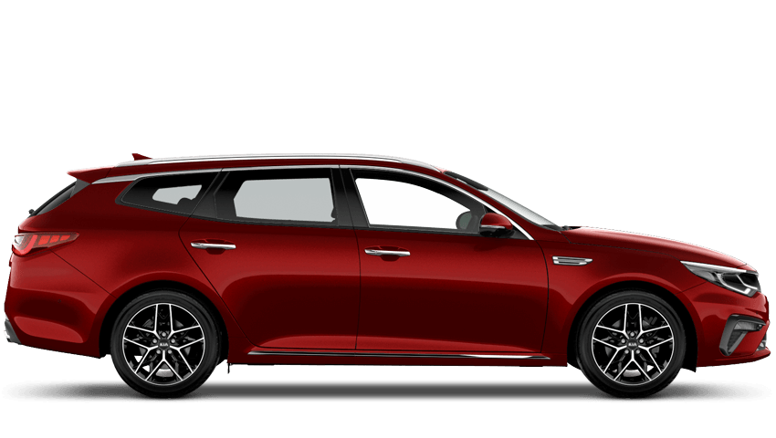 Kia New Optima Sportswagon