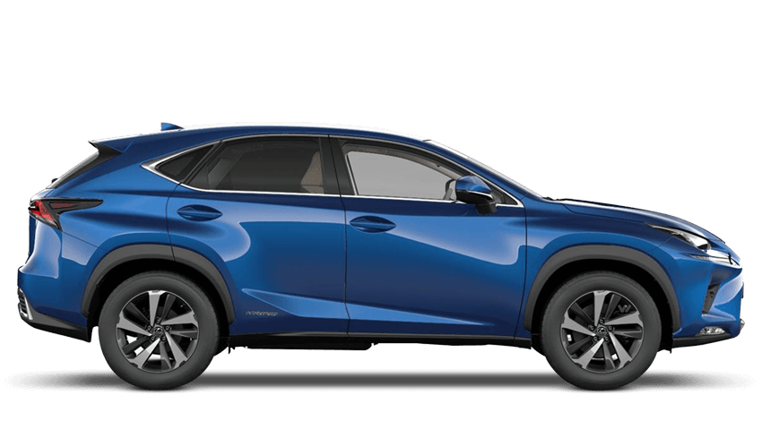 View all the Lexus Nx we have in stock