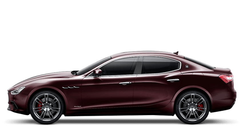 View all the Maserati Ghibli we have in stock