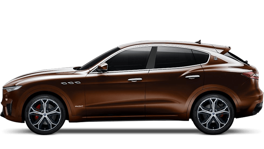 View all the Maserati Levante we have in stock