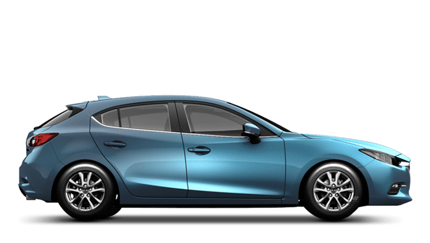View all the Mazda 3 we have in stock