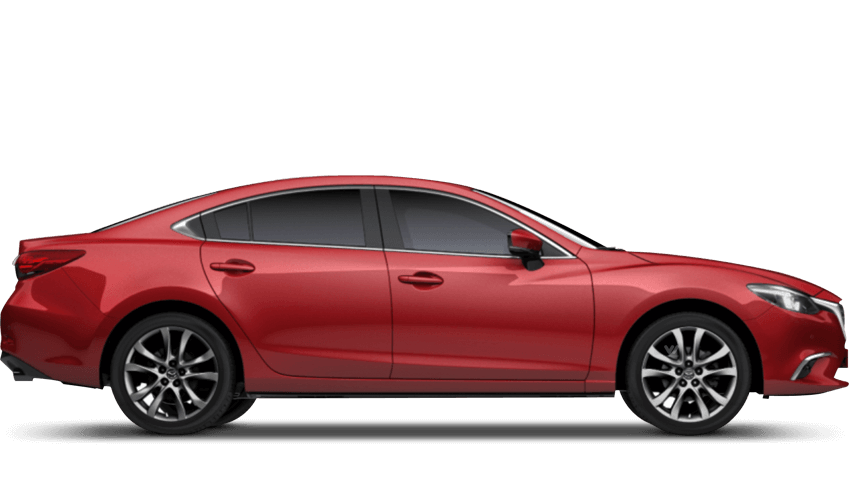 mazda 6 Saloon Sport Nav Offer