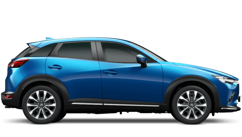 View all the Mazda CX-3 we have in stock