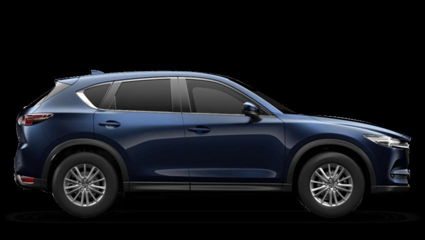 Mazda CX-5 SE -l Nav