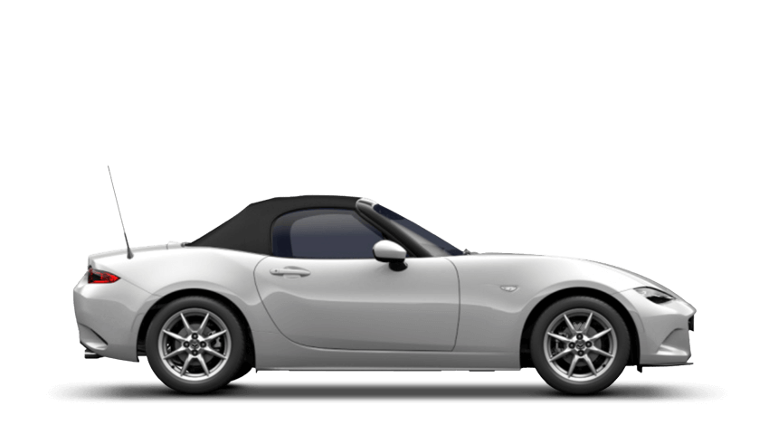 mazda MX-5 SE-L Nav Offer
