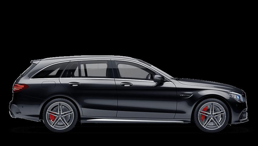 Mercedes Benz C Class Estate New