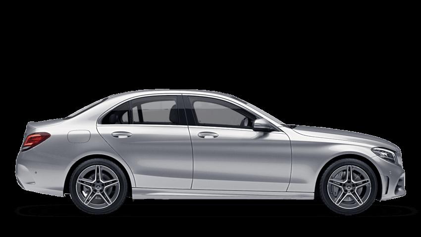 Mercedes Benz C Class Saloon New