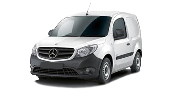View all the Mercedes Benz Citan we have in stock