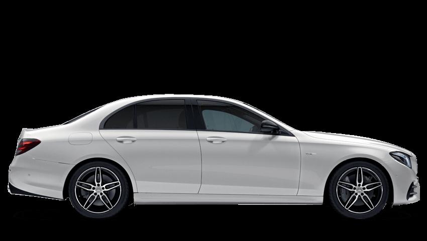 Mercedes Benz E Class Saloon