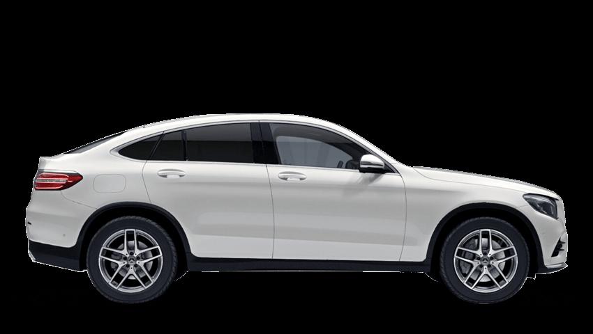 Mercedes Benz Glc Class Coupe