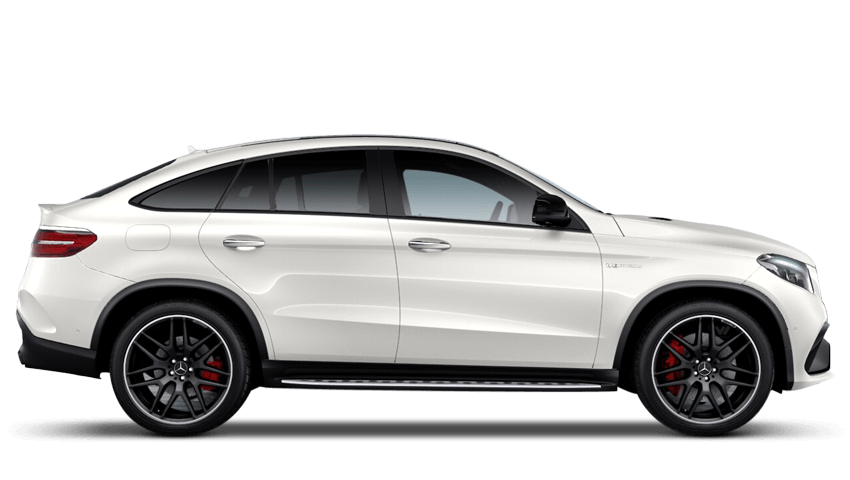 Mercedes Benz Gle Class Coupe