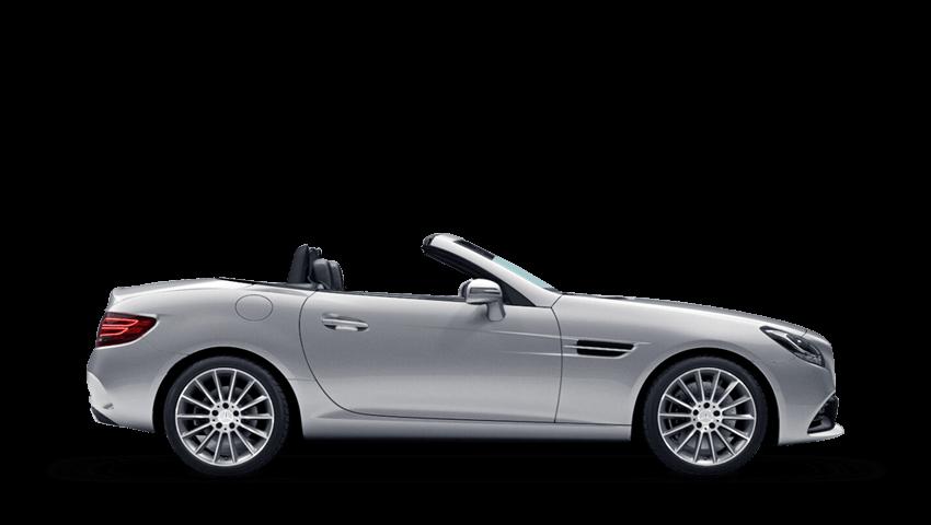 Mercedes Benz Slc Class