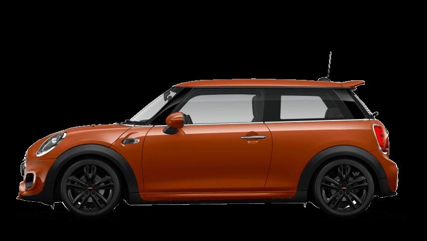 Mini 3 Door Hatch