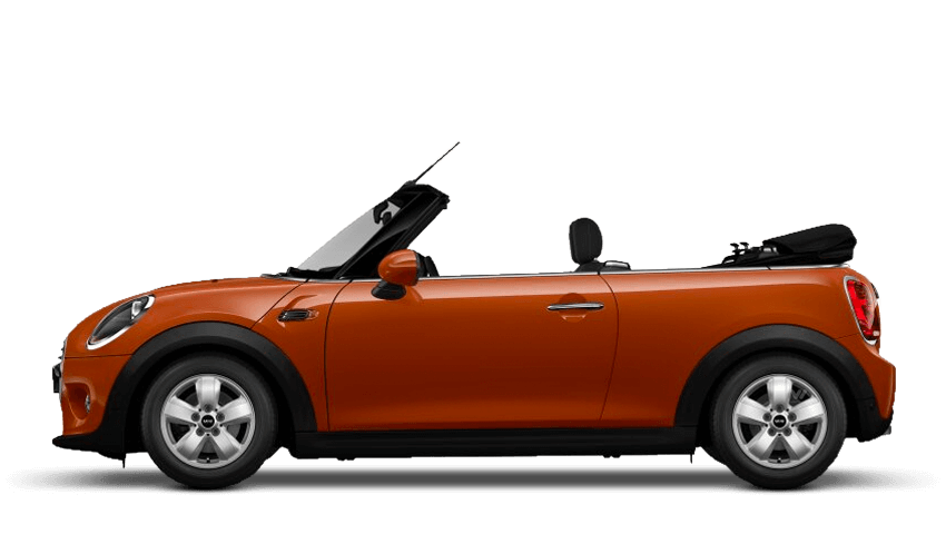 View all the Mini Convertible we have in stock